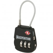 Дорожный замок Maxpedition Tactical Luggage Lock