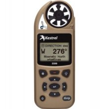 Метеостанция Kestrel 5500 Weather Meter