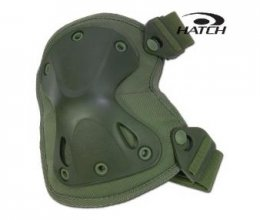 Наколенники Hatch Xtak Knee Pad OD Green